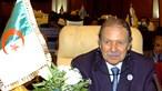 Morreu o ex-presidente da Argélia Abdelaziz Bouteflika aos 84 anos