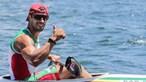 'Todos os sacrifícios valeram a pena': Fernando Pimenta conquista primeiro lugar nos mundiais de canoagem
