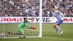 Cristiano Ronaldo volta a marcar e Manchester United vence no terreno do West Ham