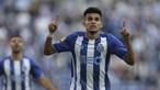 Luis Díaz alvo de observações dos principais clubes europeus