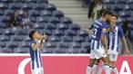 Com 'Díaz' assim tudo parece fácIl: FC Porto goleia Moreirense
