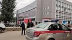 Oito mortos e seis feridos em tiroteio na Universidade de Perm na Rússia