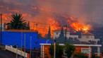Chegada ao mar da lava do vulcão nas Canárias pode provocar explosões