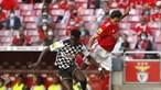 Benfica 1-0 Boavista