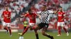 Benfica 2-1 Boavista