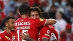 Benfica vence Boavista na Luz com golos assinados por Darwin e Weigl