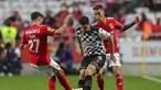 Benfica 3-1 Boavista
