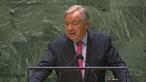 Líderes mundiais discursam na Assembleia Geral da ONU. Veja em direto