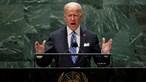 Biden na ONU assegura que Estados Unidos 'não procuram uma nova Guerra Fria'