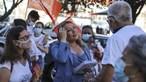 'Independentemente do resultado será sempre uma vitória para a Amadora', diz Suzana Garcia
