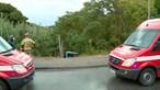 Autocarro despista-se e cai em ribeira em Loures. Há pelo menos 11 feridos