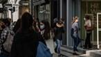 Portugal em 'condições de avançar' para terceira fase do desconfinamento