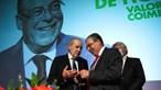 Ramalho Eanes apoia Manuel Machado na candidatura à Câmara de Coimbra