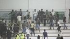 Sporting denuncia agressões a adeptos e staff durante e após jogo de hóquei em patins em Valongo