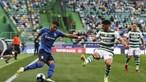 Sporting vence Marítimo com penálti marcado por Porro já nos segundos finais da partida