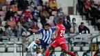 Dragão puxa dos golões: FC Porto vence em dificílima visita ao Gil Vicente