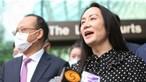 Dirigente da Huawei detida no Canadá pode voltar à China após acordo com EUA