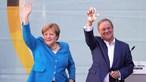 Alemanha escolhe este domingo sucessor de Angela Merkel