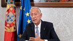 Marcelo diz que 'esperava mais' participação dos portugueses nas autárquicas e afasta crises políticas