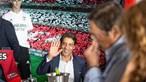 Os dez mandamentos de Rui Costa no Benfica