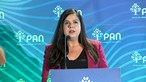 Inês Sousa Real do PAN reage aos resultados das eleições autárquicas. Veja em direto