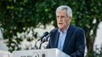 Jerónimo de Sousa assume que resultados da CDU ficaram aquém dos objetivos
