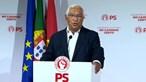 António Costa reage aos resultados das eleições. Veja em direto