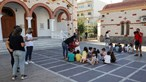 Um morto após sismo de magnitude de 5,8 na ilha de Creta, na Grécia