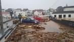 Chuva forte deixa cinco casas sem condições de habitabilidade na ilha de São Miguel