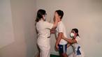 Tiago tem 12 anos e luta contra sequelas de rebentamento de aneurisma que não foi detetado pelos médicos. Veja agora, na CMTV