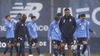"""Sérgio quer FC Porto a vencer Liverpool """"melhor do mundo"""""""