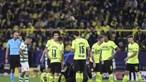 B. Dortmund 2-0 Sporting