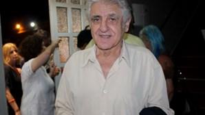 Ator Igor Sampaio internado no Hospital de São José após sofrer aneurisma