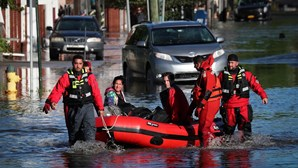 Inundações provocadas pelo Furacão Ida nos EUA fazem pelo menos 28 mortos