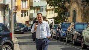 Medina mantém confiança política no vereador apanhado em escutas pela PJ