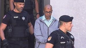 Terrorista condenado a 12 anos de prisão morre na cadeia de Monsanto