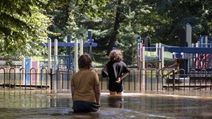 Pelo menos 44 mortos nas inundações provocadas pelo Furacão Ida nos EUA