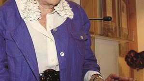 Isabel de Nóbrega morre aos 96 anos