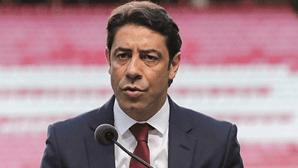 Rui Costa avança para as eleições no Benfica com pouca oposição