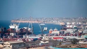 Brasileira OEC vai construir terminal marítimo em Angola