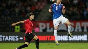 IFK Gotemburgo suspende islandês Sigthórsson por acusações de abuso sexual