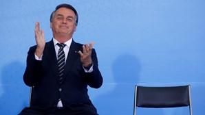 Bolsonaro irá encontrar-se com Guterres na Assembleia Geral da ONU