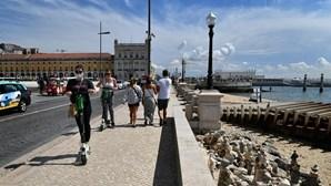 Seis mortos e 1062 infetados por Covid-19 nas últimas 24 horas em Portugal