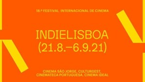 """Documentário """"Les Prières de Delphine"""" de Rosine Mbakam vence 18.º IndieLisboa"""