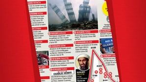Terrorismo após o 11 de Setembro