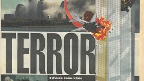 A edição do CM sobre o 11 de Setembro