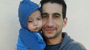 'Crime de Horror': João Barata matou o filho de apenas 5 meses com uma facada no coração