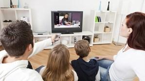 94,2% das famílias têm TV por subscrição