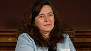 Morreu Maria Cristina Portugal, presidente da ERSE