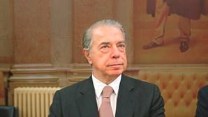 Ricardo Salgado atira culpa para contabilista